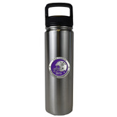 LSU Tigers 2019 National Champions Large Water Bottle