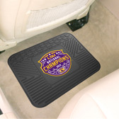 "LSU Tigers 2019 2020 National Champions Utility Mat 14""x17"""