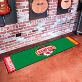 Kansas City Chiefs Super Bowl LIV 54 Putting Green Mat