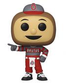 Ohio State Buckeyes Brutus Mascot Funko POP! Figure