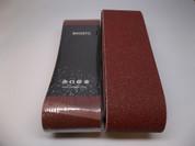 """BAOSTC 3""""*21"""" sanding belt aluminum oxide"""