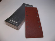 BAOSTC 1/3 rectangle Sanding Sheet