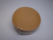 "BAOSTC 5""8holes Assorted 60-80-120-180-240 hook and loop sanding disc,prevent clogging,50PACK"