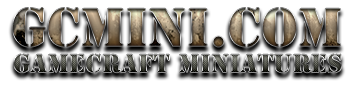 GameCraft Miniatures