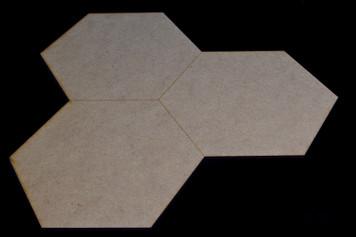 Triple Hex - 285HEX013