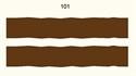 "6"" Straight Section, Dirt Road (2 pcs) - 285FELT101"