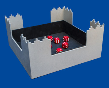 Dice Box - DICEBOX1