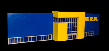 15mm Ikea (MDF) - 15MMDF402