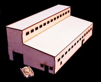 Factory (MDF) - 15MMDF110