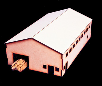 Factory (MDF) - 15MMDF112