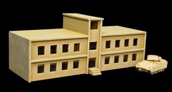 School Building (MDF) - 15MMDF055