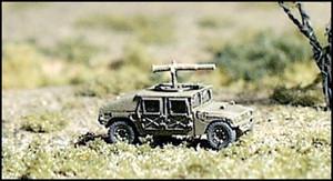HMMWV Tow (5/pk) - N79