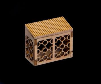 Balconies, 2 Per Kit - 15MMEV014