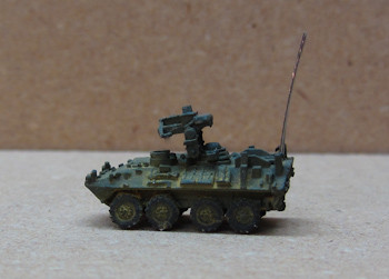 M1134 Stryker AT with modernized TOW launcher (5/pk) - N503