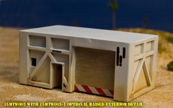 Garage/Shop Module - 15MTW003