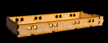 Residence Maxi-Module, Upper Floors - 15MTW007-2