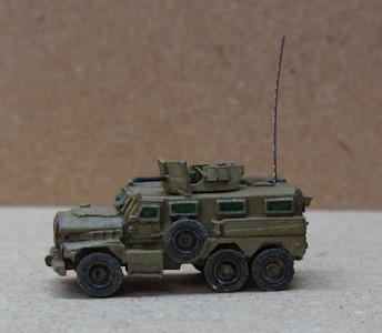 Cougar 6 x 6 - N526