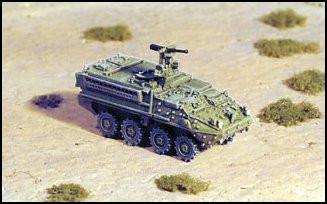 M1126 Stryker IFV - 5/pk - N504