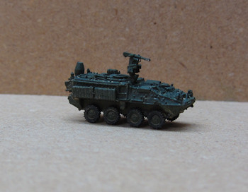M1127 Stryker Cav - Recon version (5/pk) -  N502