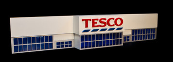 20mm Tesco Store - 20MMDF401