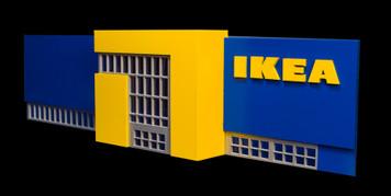20mm Ikea - 20MMDF402
