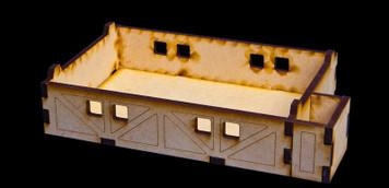 Residence Module, Upper Floors - 28MTW006-2