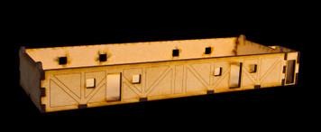 Residence Maxi-Modules, Ground Floor - 28MTW007-1