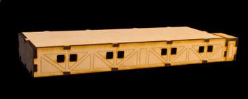Residence Maxi-Module, Top Floor - 28MTW007-3