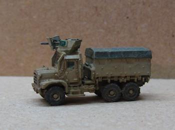 MTVR Mark 23 Truck - N524