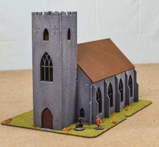 Church - 28MMDF100