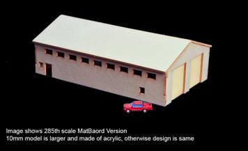 Factory (Acrylic) - 10MACR112