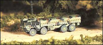 Man 10 Ton Truck  - N84