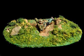 Single Gunner Position - 20MBMC036