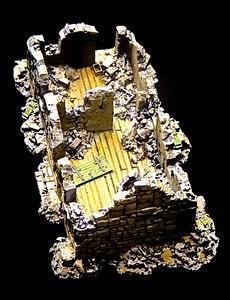 Stone Ruins #1 - 20MBMCSR01