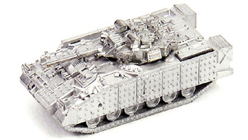 FV510 Warrior 2 (Improved) - All new design!  - N573