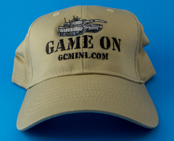 GameCraft Miniatures Hat