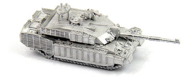 Challenger 2 (TES) - N578