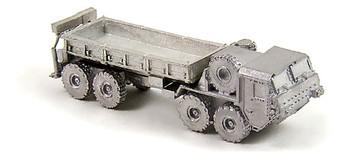 M977 HEMTT, Armored (4/pk)   - N579