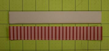 Awning Kit (Red/White) - 15MSCE024