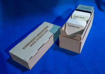 Card Storage Box - Perfect for Cards Against Humanity
