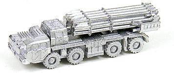 BM30 Smerch - W102
