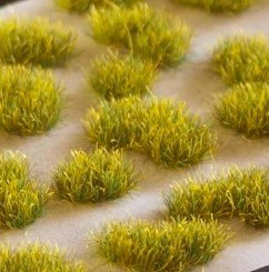 Gamers Grass - Moss 2mm (GG2-M)
