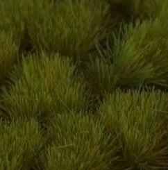 Gamers Grass - Light Green 6mm (GG6-LG)