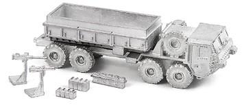 HEMTT Gun Truck  - N585