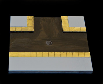 T Intersection Tile - 10MTILE003