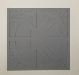 City Tile, (MDF) - 10MTILE007-1