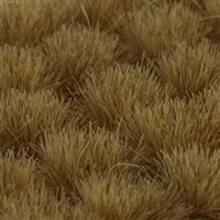 Gamers Grass - Light Brown 6mm (GG6-LB)