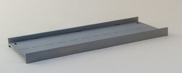 "10"" Straight Roadway Section, 4 Lane - 10MROAD102-1"