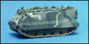 M-113A1 APC (5/pk) - N3