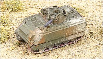 M163 Vulcan (5/pk) - N19